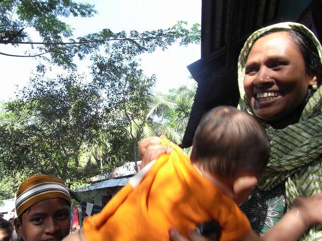 私をバングラデシュに連れて行ってくれた名作ゲーム「フロントミッション2」と、バングラデシュでの田舎滞在の話
