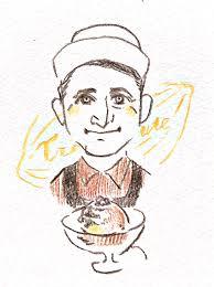 イラスト入り記事「上池袋のロシア人が作るチョコレートショップ「カカオ工房トリビュート」が気になりすぎて、インタビューしてきたよ!」を寄稿しました