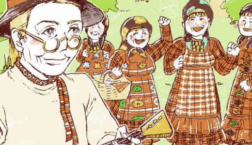 【世界のおじちゃん】バラライカを弾くニコライ(ロシア・ウドムルト)